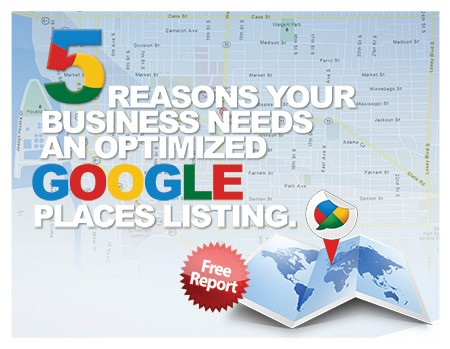 5 Reasons Your Business Needs an Optimized Google Places Listing